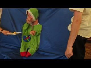 Как сшить на конкурс малыш 851